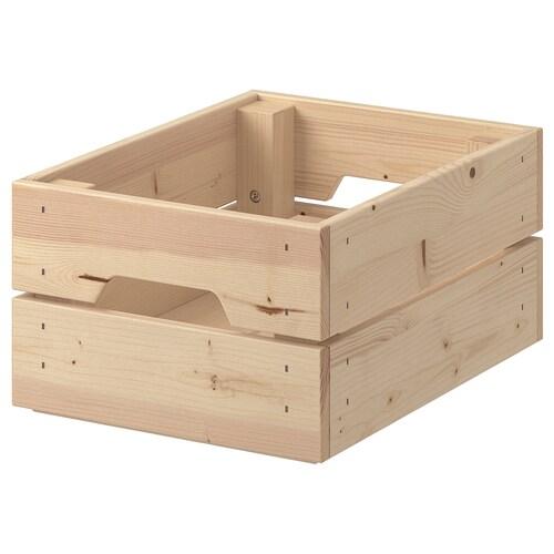 Boîtes De Rangement Et Paniers Ikea