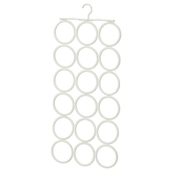 KOMPLEMENT Cintre multifonctions, blanc