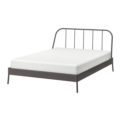 kopardal cadre de lit 160x200 cm ikea. Black Bedroom Furniture Sets. Home Design Ideas
