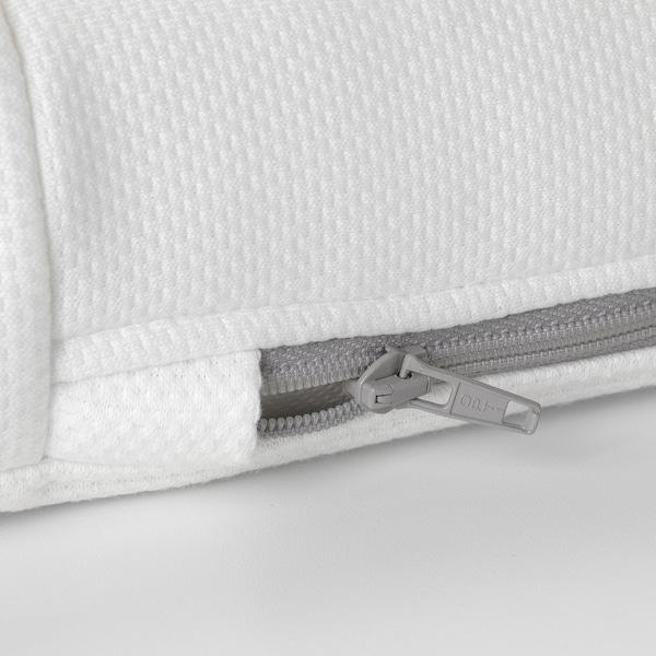 KRUMMELUR Matelas mousse pour lit bébé, 60x120x8 cm