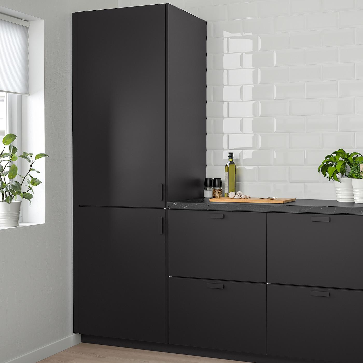 Kungsbacka Porte Anthracite 60x60 Cm Ikea