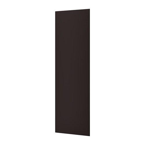 Kungsbacka porte 60x200 cm ikea for Porte 60x200