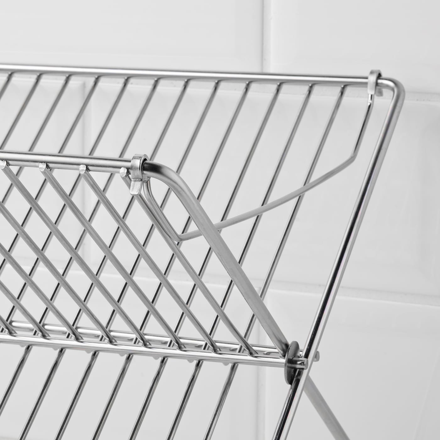 kvot egouttoir a vaisselle acier zingue