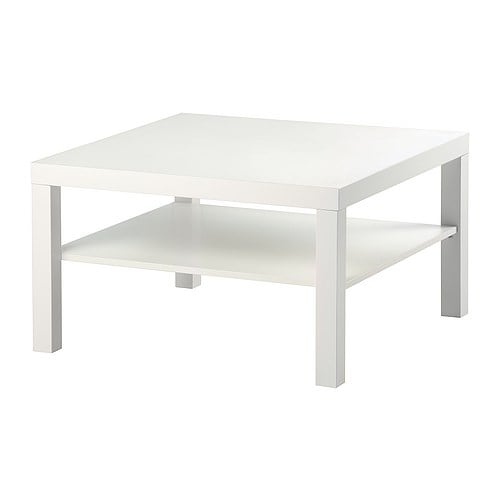 Ikea lack sofa table Table basse transformable ikea