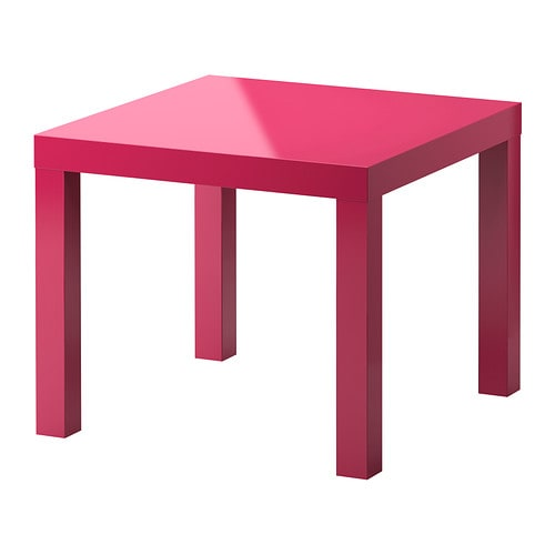 Ikea table lack interessante ideen f r die for Tables d appoint ikea