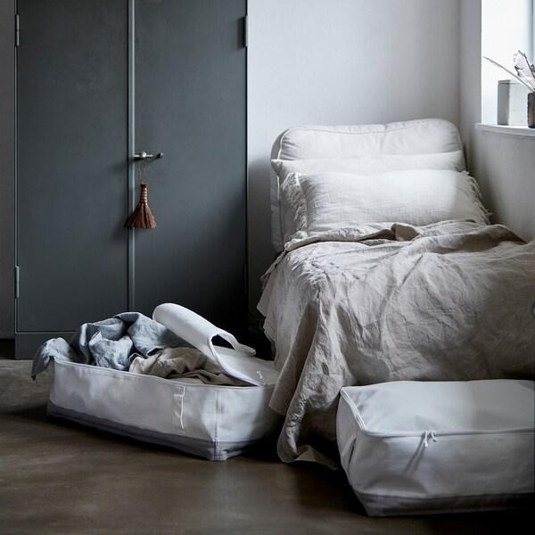 LACKISAR Sac de rangement, 69x51x19 cm - IKEA
