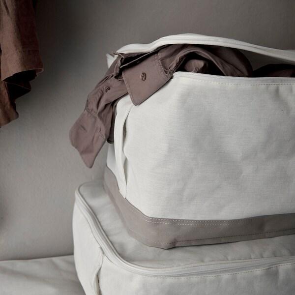 LACKISAR sac de rangement 44 cm 51 cm 19 cm