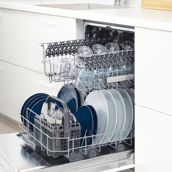 LAGAN lave-vaisselle encastrable blanc 90.0 cm 84.0 cm 59.6 cm 55.5 cm 81.8 cm 150 cm 38.93 kg