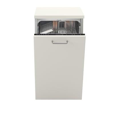 LAGAN Lave-vaisselle encastrable, 45 cm