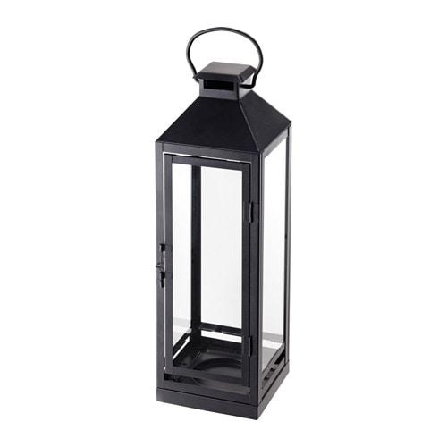 lagrad lanterne pour bougie bloc int ext ikea. Black Bedroom Furniture Sets. Home Design Ideas