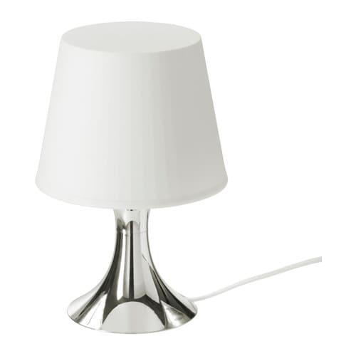 Lampan lampe de table ikea for Lampe de salon ikea