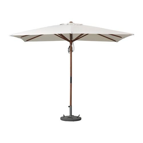 l 197 ngholmen l 214 k 214 parasol avec pied ikea