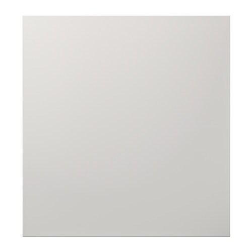 Lappviken porte gris clair ikea for Porte interieur gris clair