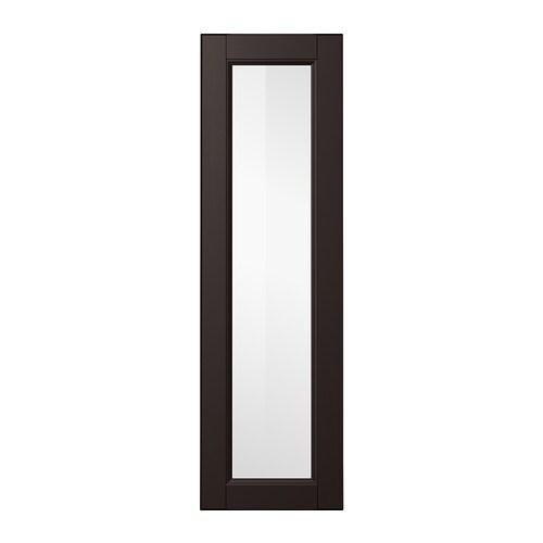laxarby porte vitr e 30x100 cm ikea. Black Bedroom Furniture Sets. Home Design Ideas