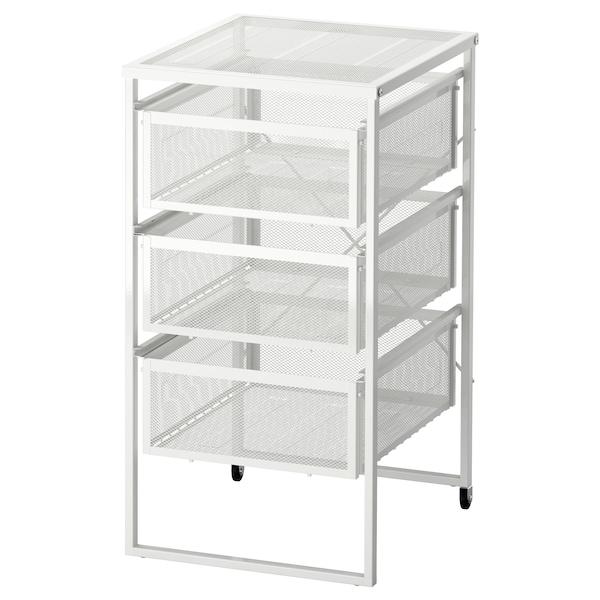 IKEA LENNART Caisson à tiroirs