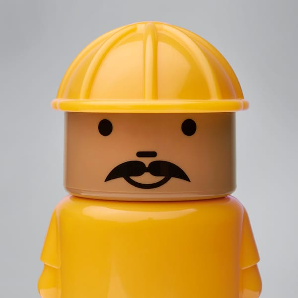 LILLABO Figurine jouet
