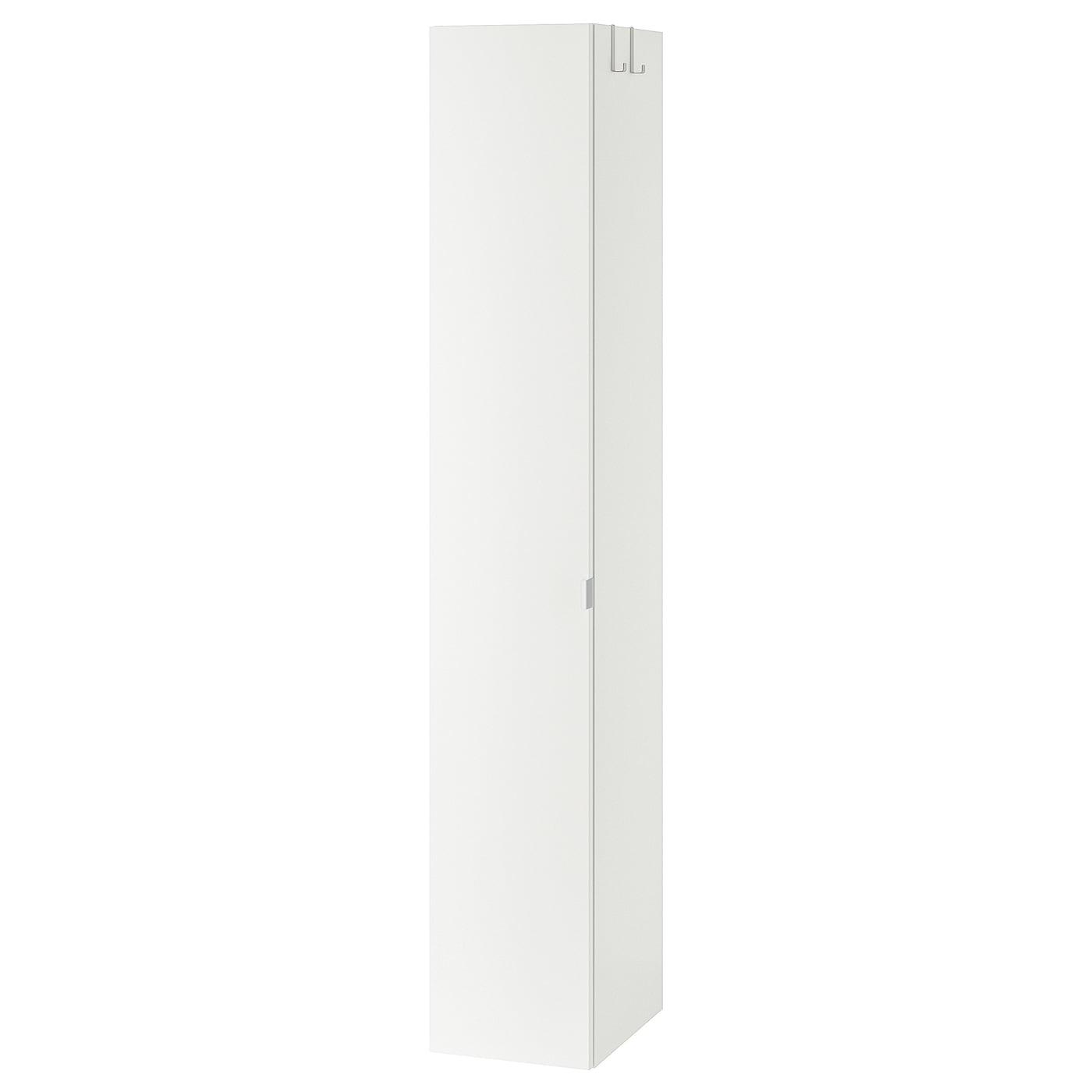 Meuble En Colonne Ikea lillÅngen colonne - blanc 30x38x179 cm
