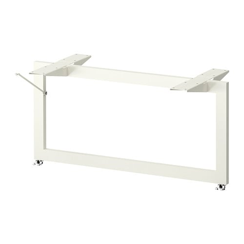 limhamn pied de soutien blanc 28x58 cm ikea. Black Bedroom Furniture Sets. Home Design Ideas