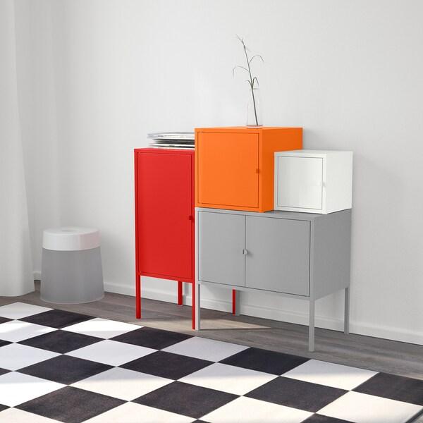 IKEA LIXHULT Combinaison de rangement