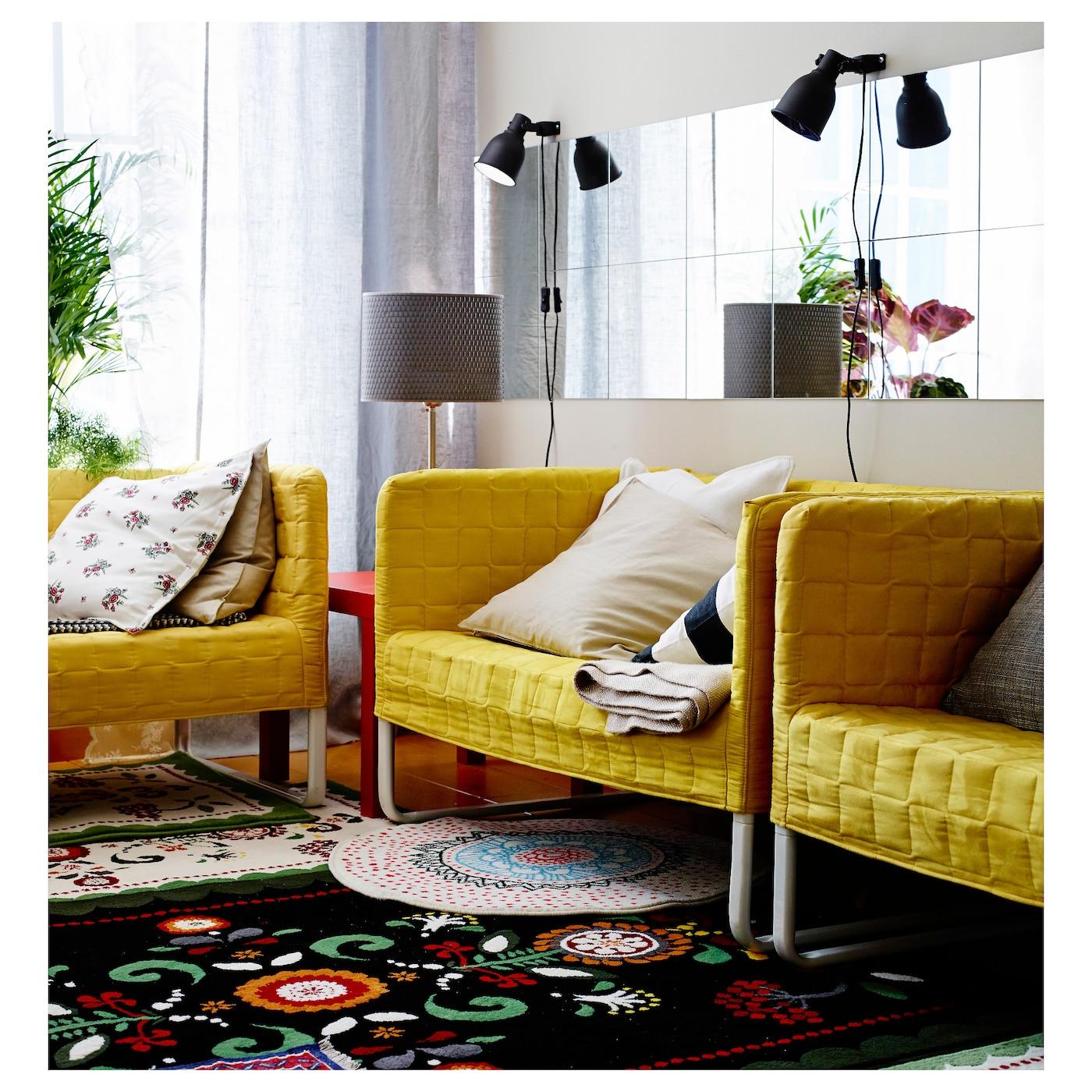 IKEA Set de 4-Lots miroir 30 x 30 cm salle de bains cuisine facile miroir face miroir