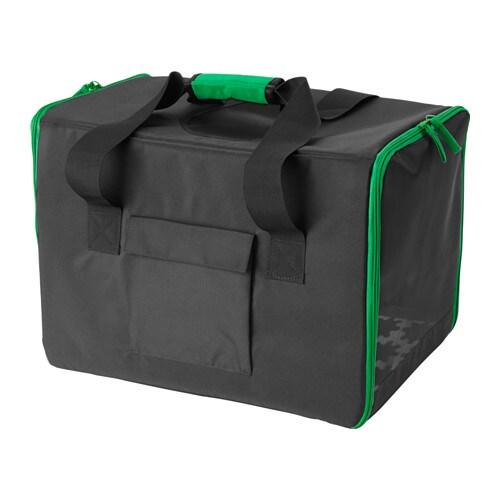 lurvig sac de voyage pour animaux ikea. Black Bedroom Furniture Sets. Home Design Ideas