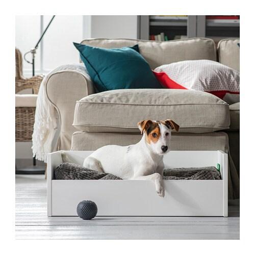 Lurvig Structure Lit Pour Chien Ikea