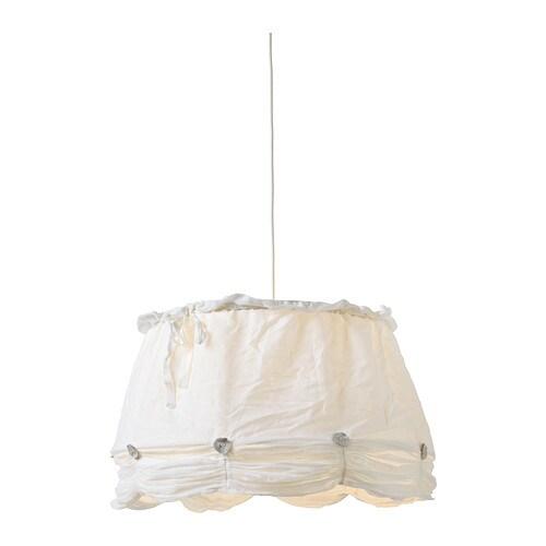 lyrik abat jour suspension 50 cm ikea. Black Bedroom Furniture Sets. Home Design Ideas