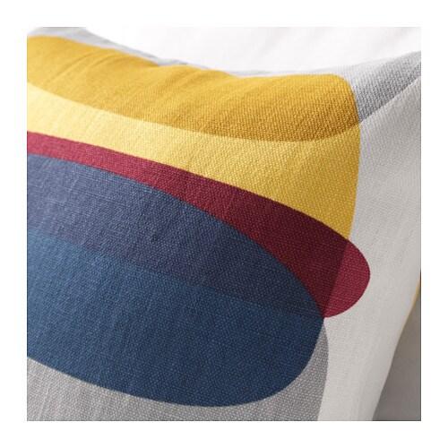 malin figur housse de coussin ikea. Black Bedroom Furniture Sets. Home Design Ideas