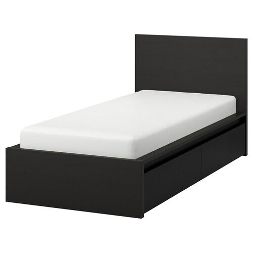 Lit 1 Personne Pas Cher Lit 1 Place Lit Simple Ikea