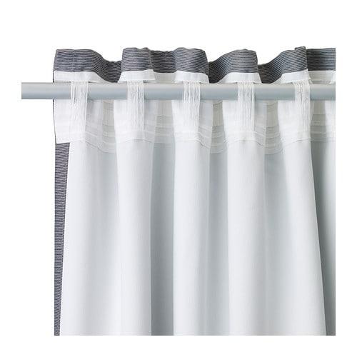 Rideaux IKEA Textiles