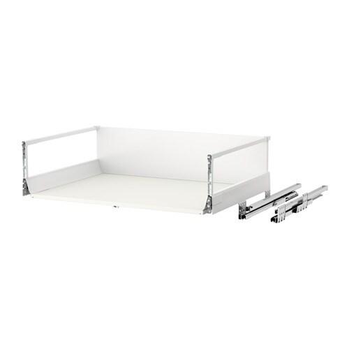 maximera tiroir haut 80x60 cm ikea. Black Bedroom Furniture Sets. Home Design Ideas