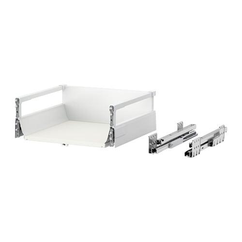 maximera tiroir moyen 40x37 cm ikea. Black Bedroom Furniture Sets. Home Design Ideas