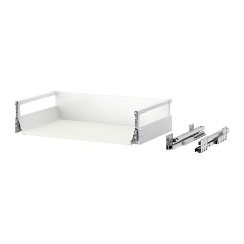 maximera tiroir moyen 60x37 cm ikea. Black Bedroom Furniture Sets. Home Design Ideas
