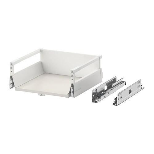 Tablettes et tiroirs  Aménagements intérieurs  IKEA