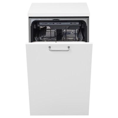 MEDELSTOR Lave-vaisselle encastrable, IKEA 500, 45 cm