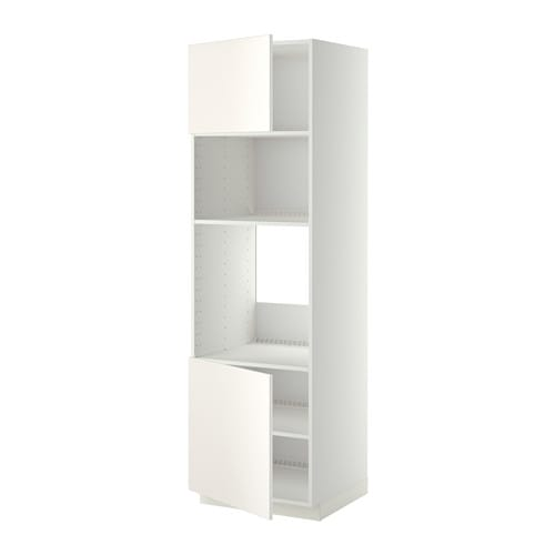 metod arm four micro 2 ptes tabl blanc veddinge blanc. Black Bedroom Furniture Sets. Home Design Ideas