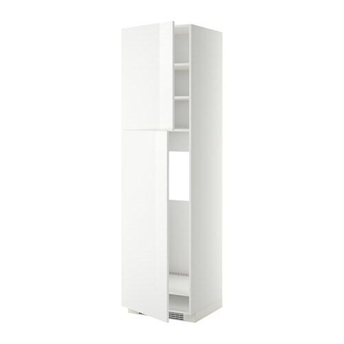 metod arm r f 2ptes blanc ringhult brillant blanc 60x60x220 cm ikea. Black Bedroom Furniture Sets. Home Design Ideas