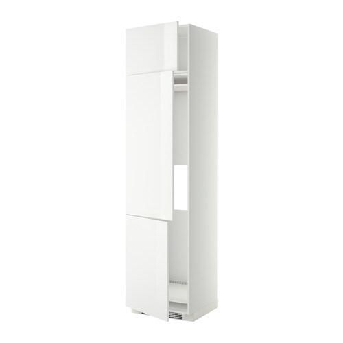 metod arm r fr cong 3 ptes blanc ringhult brillant blanc 60x60x240 cm ikea. Black Bedroom Furniture Sets. Home Design Ideas
