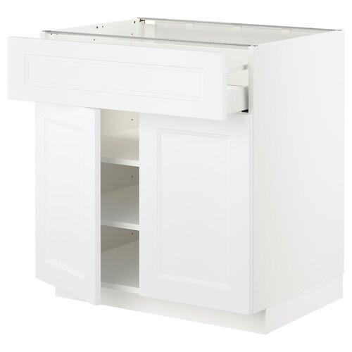 Meubles Bas Cuisine Système Metod Ikea