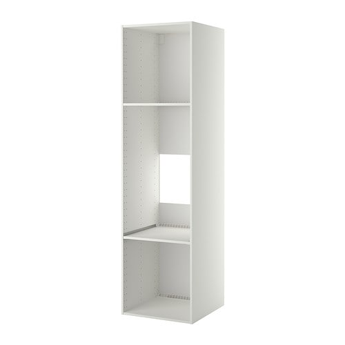 metod caisson arm r frig four blanc 60x60x220 cm ikea. Black Bedroom Furniture Sets. Home Design Ideas