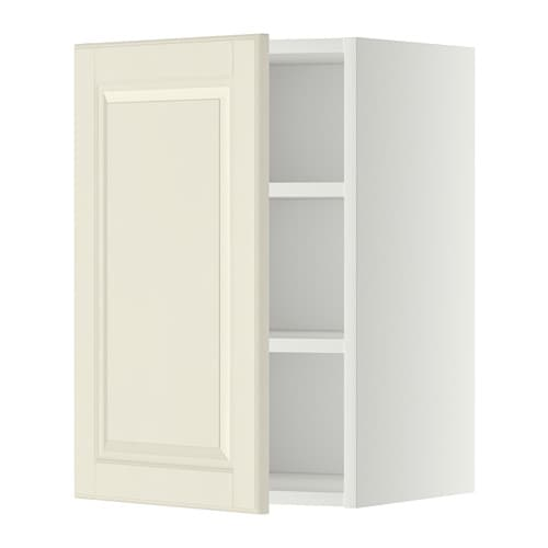metod l mur tabls blanc bodbyn blanc cass 40x60 cm ikea. Black Bedroom Furniture Sets. Home Design Ideas
