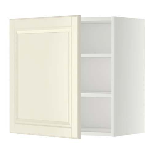 metod l mur tabls blanc bodbyn blanc cass 60x60 cm ikea. Black Bedroom Furniture Sets. Home Design Ideas