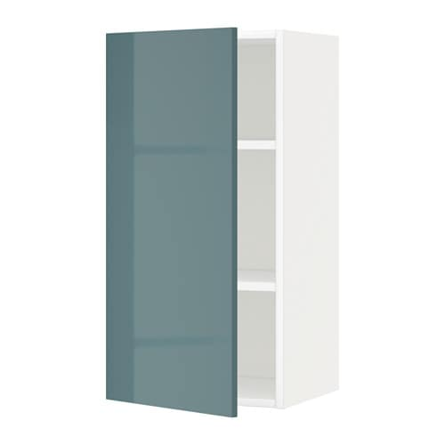 metod l mur tabls blanc kallarp brillant gris turquoise 40x80 cm ikea. Black Bedroom Furniture Sets. Home Design Ideas