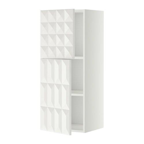 METOD Él mur tbls2p IKEA Vous pouvez choisir lespacement qui vous
