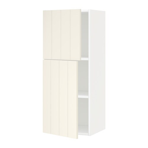 metod l mur tbls 2p blanc hittarp blanc cass 40x100. Black Bedroom Furniture Sets. Home Design Ideas