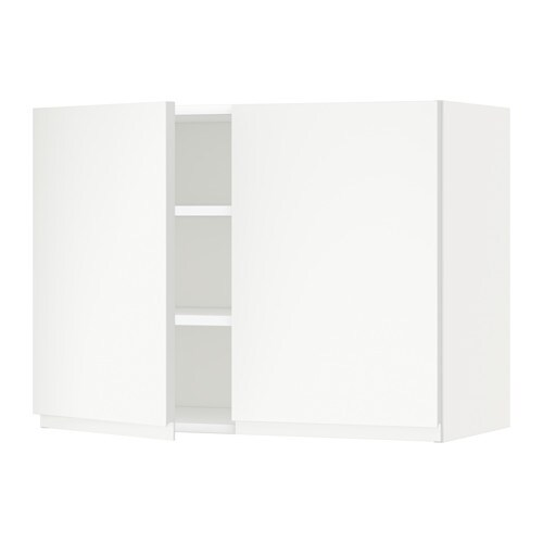 metod l mur tbls 2p blanc voxtorp blanc 80x60 cm ikea. Black Bedroom Furniture Sets. Home Design Ideas