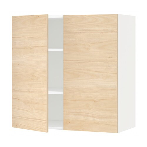 metod l mur tbls 2p blanc askersund 80x80 cm ikea. Black Bedroom Furniture Sets. Home Design Ideas