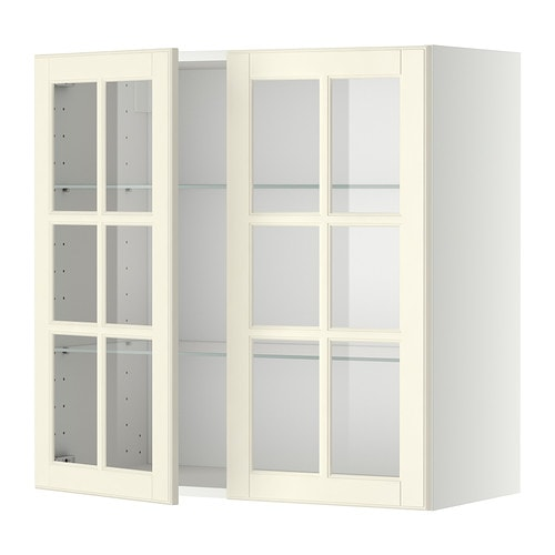 metod l mur tblts 2pts vit blanc bodbyn blanc cass 80x80 cm ikea. Black Bedroom Furniture Sets. Home Design Ideas