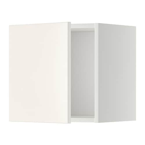 metod l ment mural blanc veddinge blanc 40x40 cm ikea. Black Bedroom Furniture Sets. Home Design Ideas