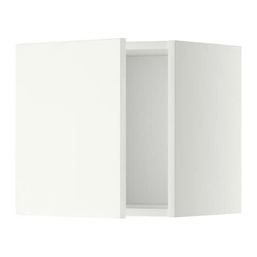 metod l ment mural blanc h ggeby blanc 40x40 cm ikea. Black Bedroom Furniture Sets. Home Design Ideas